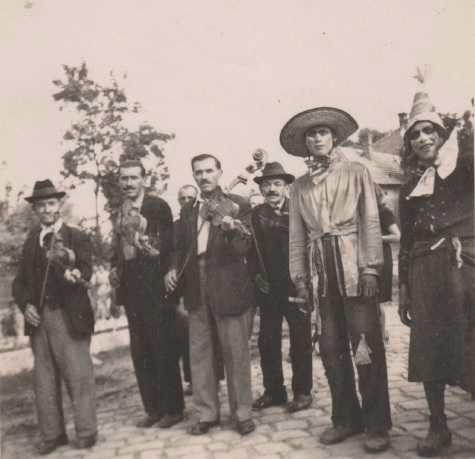 Mulatós zenekarok Tiszaföldváron